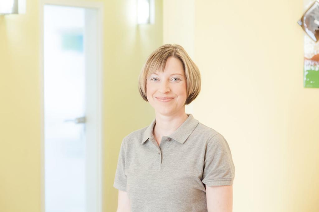 Zahnarzt Weißenfels - Keck - Team - Sandra Cisnik