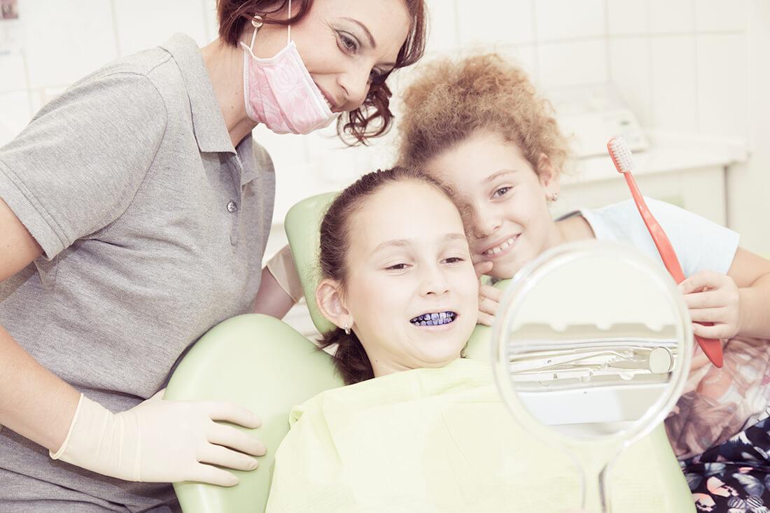 Zahnarzt Weißenfels - Keck - Praxis - Prophylaxe