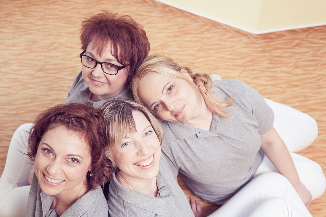 Zahnarzt Weißenfels - Keck - Praxis - Team