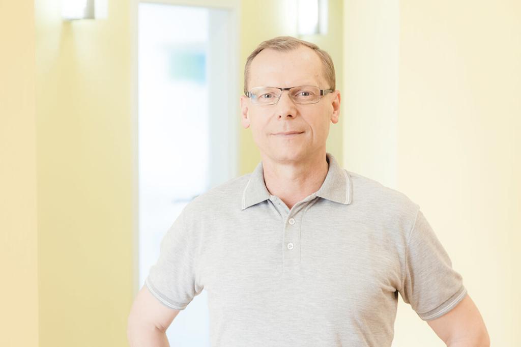 Zahnarzt Weißenfels - Dr. Keck - Team