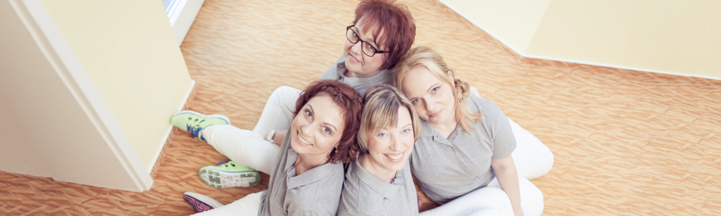 Zahnarzt Weißenfels - Keck - Team slider